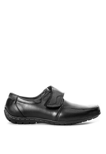 Italianos black Carlo Formal Shoes IT153SH07TKUPH_1