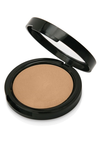 GOLDEN ROSE yellow MINERAL TERRACOTTA POWDER - #3 GO743BE65FNIMY_1
