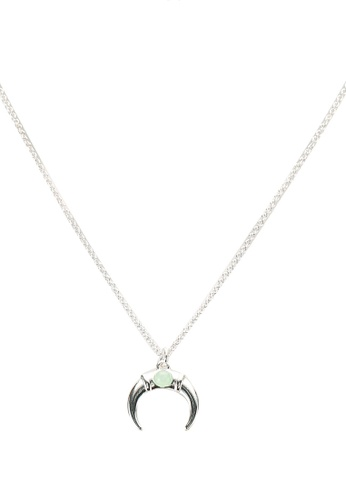 Rubi silver Brighter Days Pendant Necklace CE4C9ACD2CD4F4GS_1