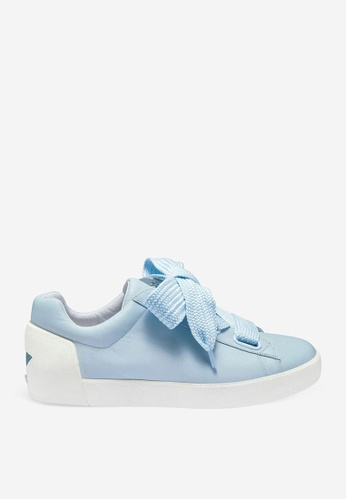 ASH blue Nina - Blue Star Elements Sneakers 777A5SHFF253D0GS_1
