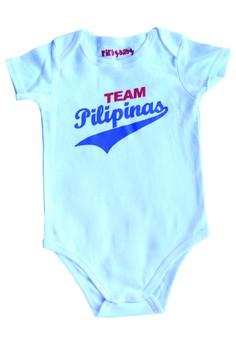 Team Pilipinas Onesie