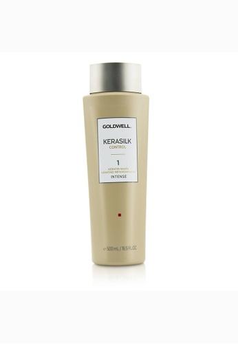 Goldwell GOLDWELL - Kerasilk Control Keratin Shape 1 - # Intense 500ml/16.9oz 07507BE1BD864BGS_1