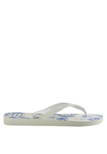 Havaianas multi Aloha 18 Sandals & Flip Flops F3D8ASH03BB64DGS_1