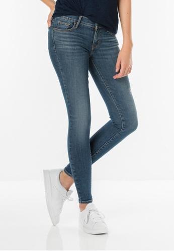 Buy Levi s Levi s 710 Super Skinny Jeans Online on ZALORA Singapore 468b8d66dd31
