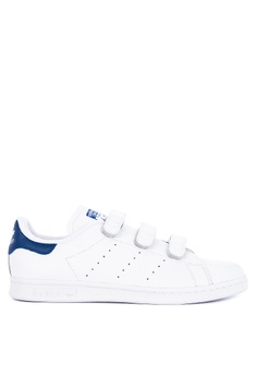 f1d14a7464df7 adidas white adidas originals stan smith cf 3AD3DSH8D2E5E3GS_1