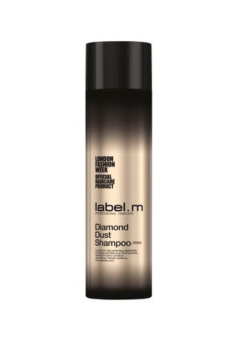 label.m label.m Diamond Dust Shampoo 250ml 8A49DBE58A2D25GS_1