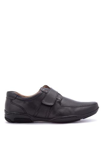 Gibi black 981503 Formal Shoes GI342SH0IVZPPH_1