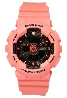 Baby G Watch BA-111-4A2
