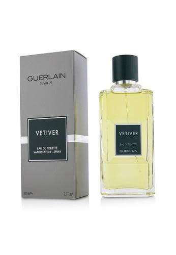 Guerlain GUERLAIN - Vetiver Eau De Toilette Spray 100ml/3.3oz FEB1BBEF1774F8GS_1