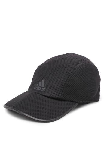 adidas black adidas r96 cc cap 1FCA0AC6CA1637GS_1