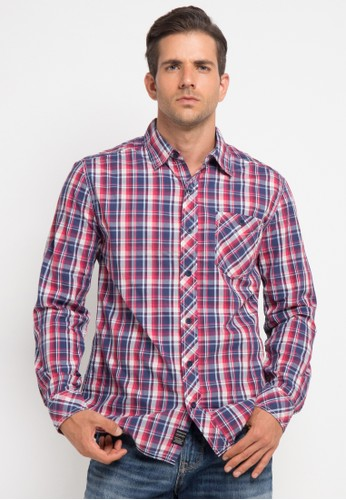 Bombboogie multi Cowboy Bebop Shirt BO419AA0V717ID_1