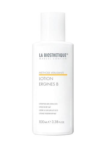 label.m white La Biosthetique Lotion Ergines B 100ml (Free Shampoo Lipokerine B 250ml) 29305BE5AA050BGS_1