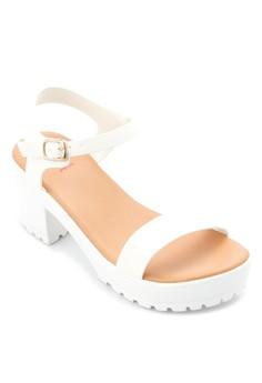 Brescia Sandals Heels