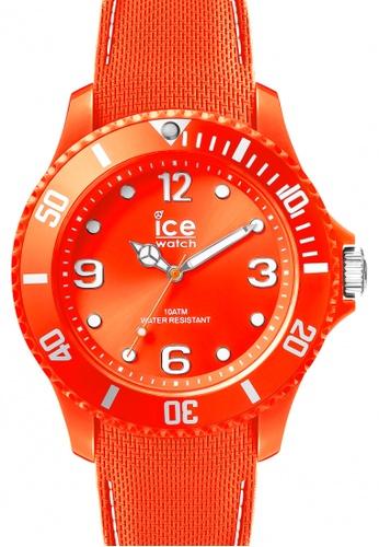 Ice-Watch orange Ice-Watch ICE sixty nine - Orange (Large) IC770AC2V3RMHK_1