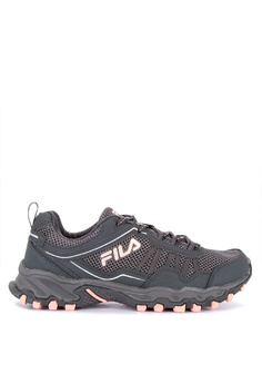 7f649f571d29 Fila grey and multi Memory Uncharted 2 Sneakers 88A97SH4ADF3D9GS 1