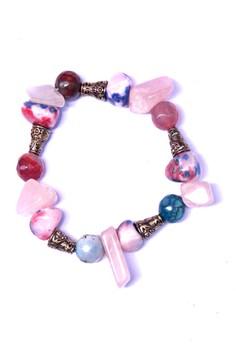 Valkyrie Gemstone Bracelet