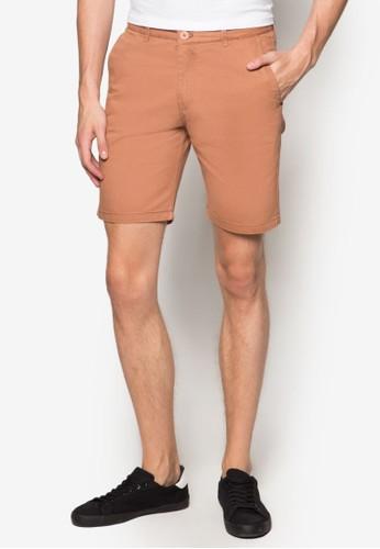貼身esprit女裝百慕達短褲, 服飾, 短褲
