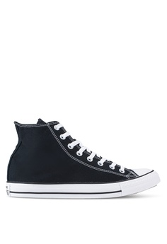 info for 38e81 9e563 Converse black Chuck Taylor All Star Hi Unisex Sneakers CO302SH02YZHMY 1