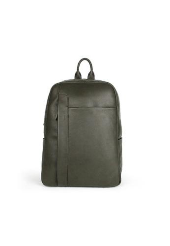Picard green Picard Buffalo Backpack 5E137ACA47F9DDGS_1