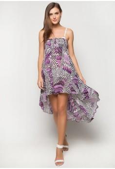 Kira Cover-Up Dress