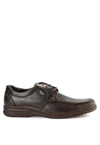Watchout! Shoes brown Lace Up BD335SHDAB6DEAGS_1