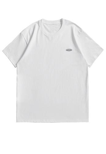 Twenty Eight Shoes Simple Casual T-shirt 5256S21 6E39DAA0F1B007GS_1
