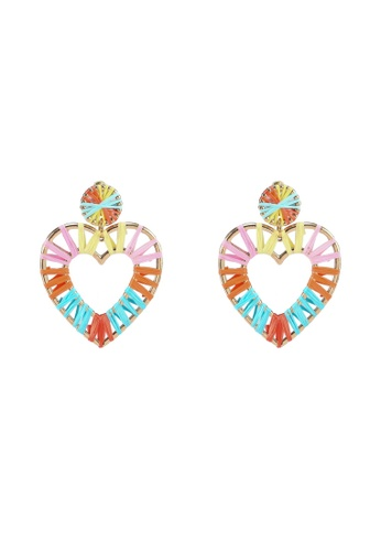 ALDO multi Zeivia Earrings 8E57EAC9B6E408GS_1