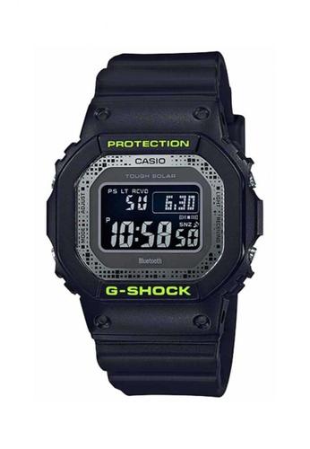 Casio black G-shock Bluetooth Digital Solar Watch GW-B5600DC-1DR 51690ACD4E6E6AGS_1