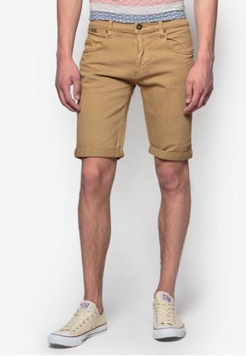 Troy 休閒短褲, esprit 鞋服飾, 短褲