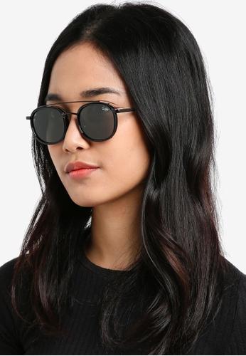 b2d24c9cc24ec Buy Quay Australia GOT IT COVERED Sunglasses Online on ZALORA Singapore