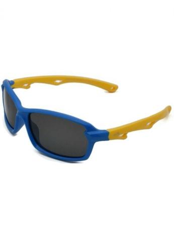 jojo blue Sporty Slim Temple Polarized Sunglasses 74320KCCBA29ACGS_1