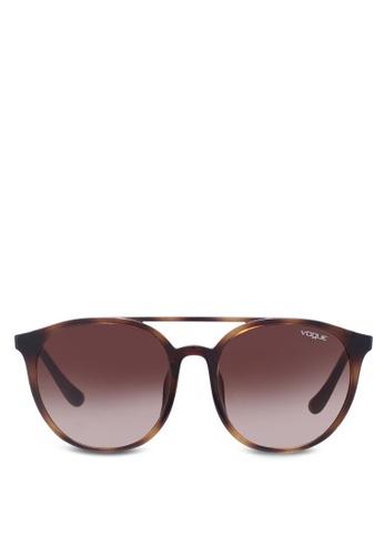 213bfe5fef Shop Vogue Vogue Sunglasses Online on ZALORA Philippines