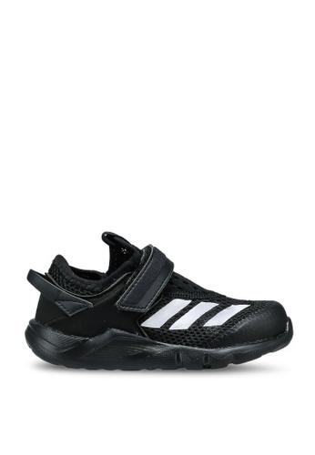 ADIDAS black activeflex summer.rdy shoes 18718KS9A2C647GS_1