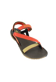 Outdoor Footwear Outdoor Theya Zx Brick Sandal Sports OU533SH41EVIID 1 90fb436894