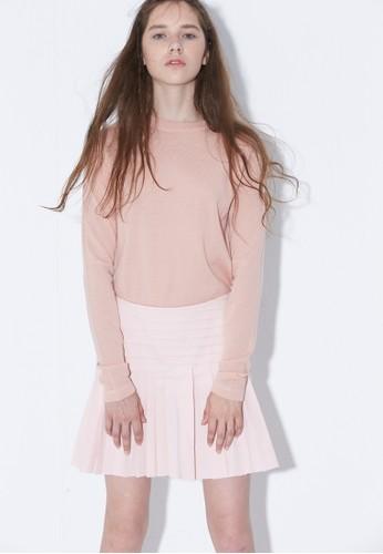 百褶裙, 服飾, esprit 童裝洋裝