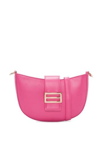 VINCCI pink Shoulder Bag 605F8ACC2C472CGS_1