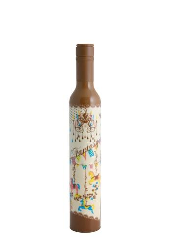 OFESS ON LINE beige Isabrella – 0% Artist Series(cream) OF346AC30IFTHK_1