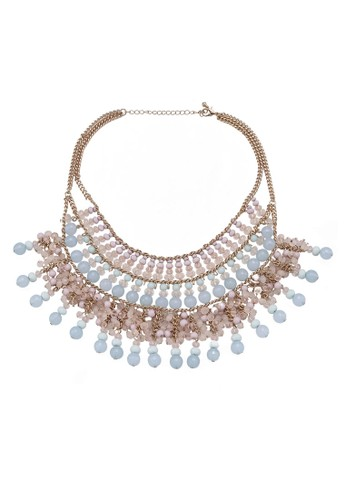 Feazalora 衣服評價ni Necklace, 飾品配件, 項鍊