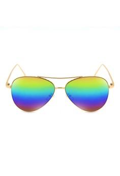 Luke Fashionable Sunglasses 3332