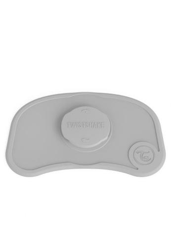 Twistshake Twistshake Click Mat Mini Pastel Grey 16D6EES623686CGS_1