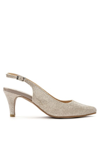 Studio NINE gold Ladies Shoes 20027Za 268C1SHAB26976GS_1