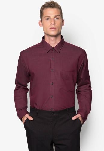 點點esprit 台北印花長袖襯衫, 服飾, 服飾