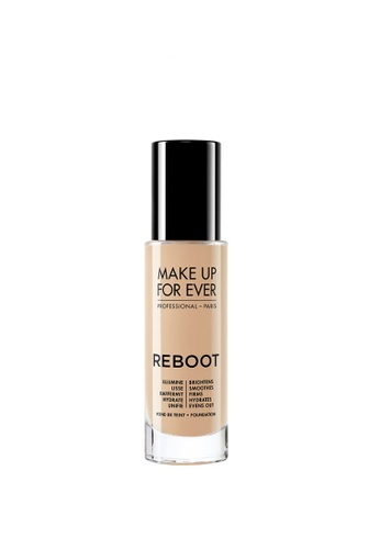 MAKE UP FOR EVER beige #R233 REBOOT ACTIVE CARE-IN-FOUNDATION 30ML DE2A6BEB97B980GS_1
