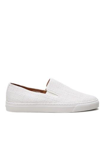 全編織優雅懶人鞋, 鞋, esprit 品牌懶人鞋