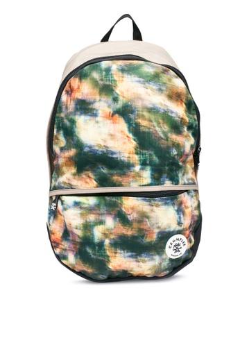 CRUMPLER brown DFO Backpack 8E7CDAC105357CGS_1