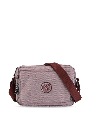 Kipling red Abanu M Crossbody Bag 46AAAACC21A8E0GS_1