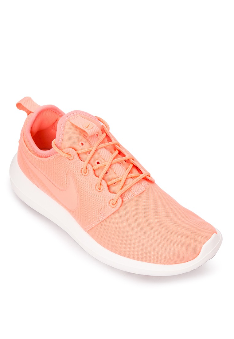 Womens Nike Roshe Two Shoes