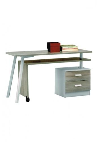 Choice Furniture Choice Furniture - Shiri Study Desk 57BD7HL677E767GS_1