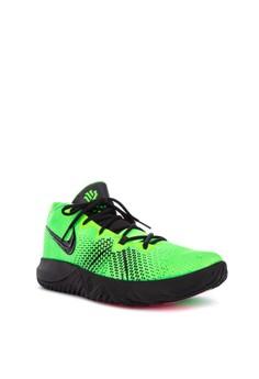 5% OFF Nike Kyrie Flytrap Shoes Rp 1.199.000 SEKARANG Rp 1.138.900 Ukuran 8 301ed08c6f
