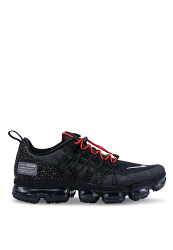 Nike black Nike Air Vapormax Run Utility Shoes 4E868SH14F0ACBGS_1